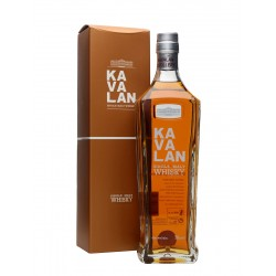 Kavalan Single Malt Whisky...