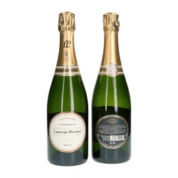 Laurent Perrier La Cuvee...