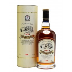 Omar Sherry Cask Whisky 46%...