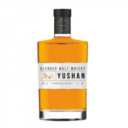 Yushan Blended Malt Whisky...