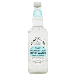 24 x Fentimans Light...