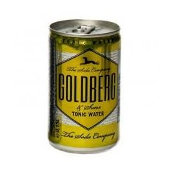 8 x Goldberg Tonic Water 8...