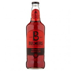 12 x Bulmers Red Berries...