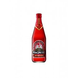 12 x Magners Berry Cider 4%...