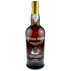 East India Fine Dry Madeira...