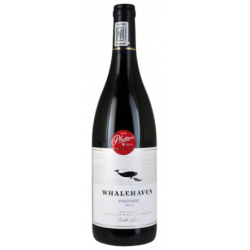 Whalehaven Pinotage 2014...
