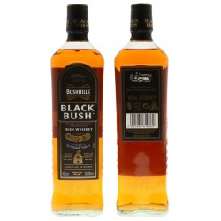 Bushmills Black Bush 40% -...
