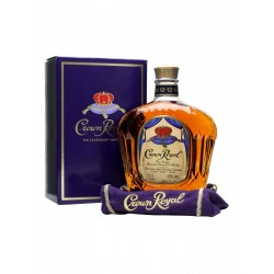 Crown Royal 40% - 1,0L