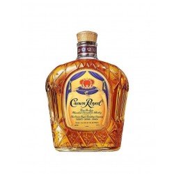 Crown Royal Fine de Luxe...