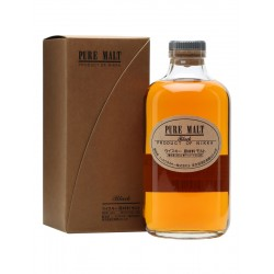 Nikka Pure Malt Black 43% -...